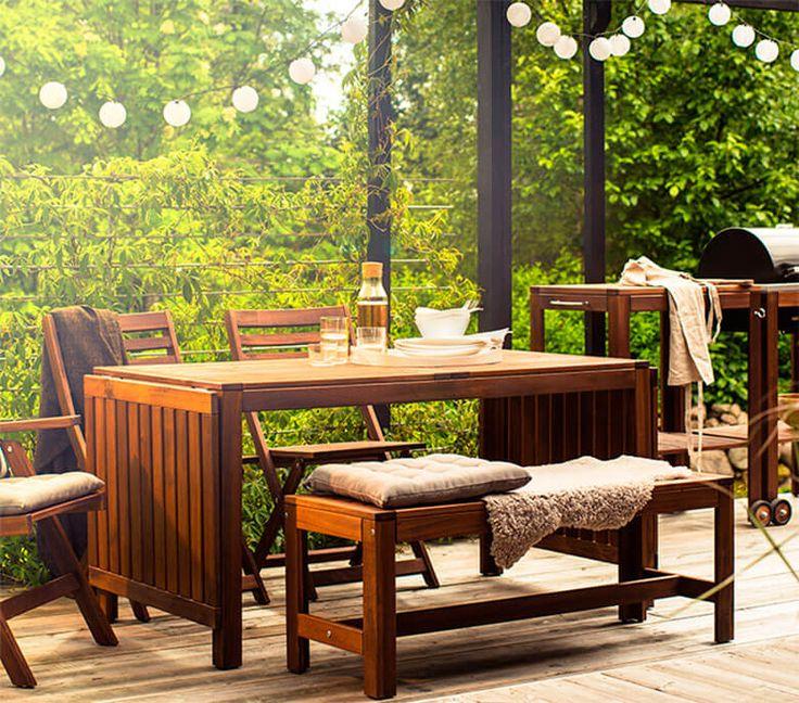 Mejores 112 im genes de terrazas y espacios al aire libre for Terrazas aire libre