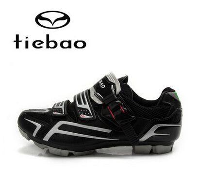 Zapatillas hombre Tiebao mtb обувь Велоспорт Горный Велосипед Обуви Мужчины Женщины Велосипед Кроссовки Спортивная Обувь zapatillas де ciclismo