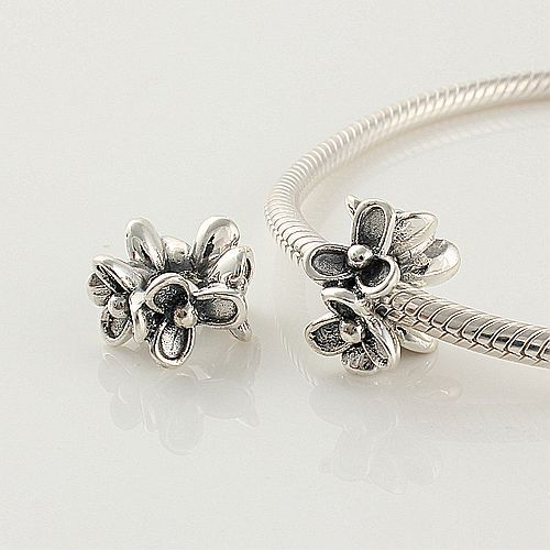 Pandora, Floral Elegance Spacer, 790857. $20.00. I need to get this spacer.                                                                                                                                                                                 More