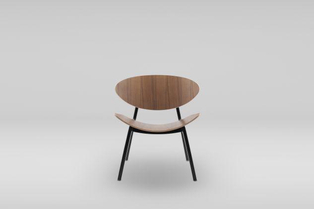 Fotel KANU 3  #design #furniture #marbetstyle