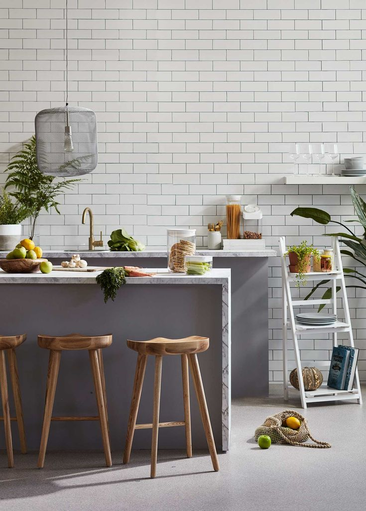 5 steps to organise your pantry 21