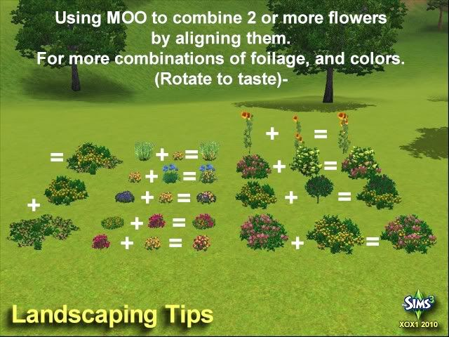 295 best the sims 3 tutorials and inspiration images on pinterest sims 3 landscaping ideas sisterspd