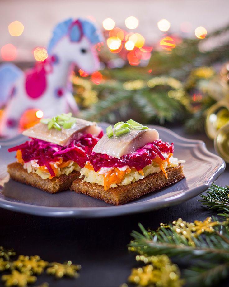 Новогоднее блюда с рецептами и фото трогательная