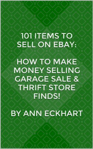 31 best selling on ebay images on pinterest selling for How to make money selling ideas