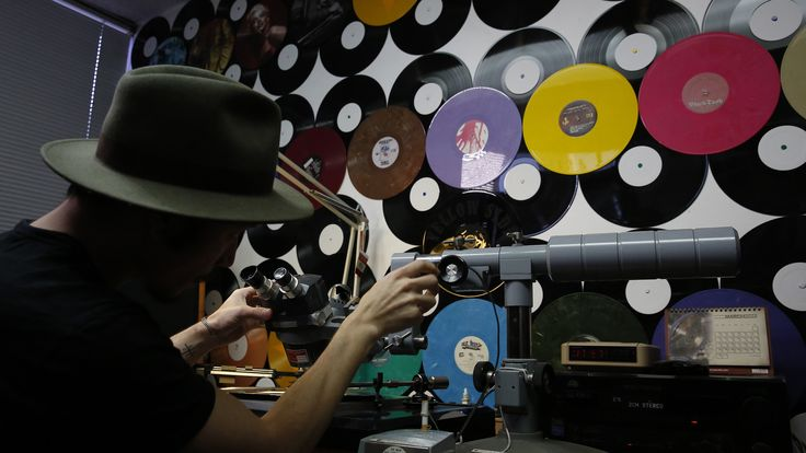 In the last six years, vinyl sales have tripled. Manufacturers are now having a hard time keeping up with demand.