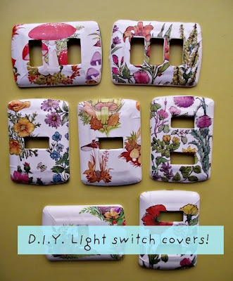 switch covers !