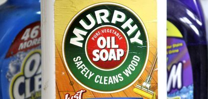 Uses for Murphy Oil Soap | eHow