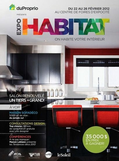 Expo Habitat...2012...!!!