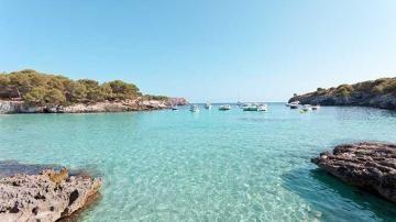 ANTENA 3 TV | La mejor playa de España