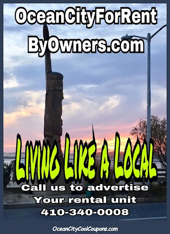 List Your Property at Ocean City For Rent By Owner... #oceancitycool #ocmd