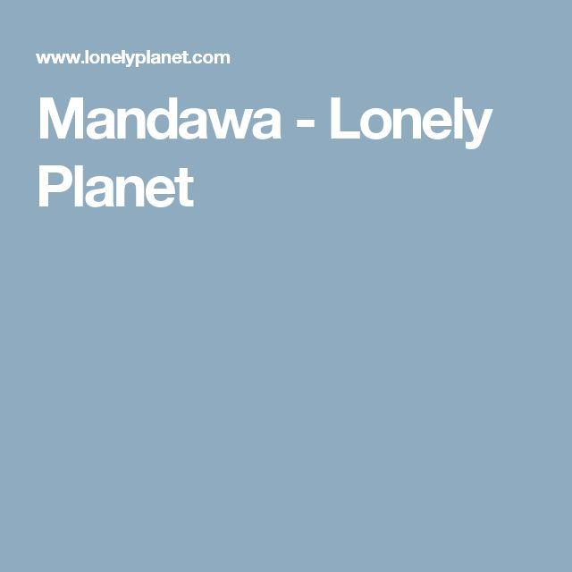 Mandawa - Lonely Planet