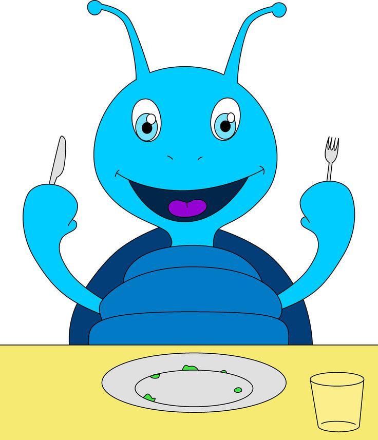 un pictogramme , je mange proprement ou je fini mon assiette  #manger #food #pictogramme #affichette #ecole #maternelle #education #consigne #education #school #teaching #kid #infantschool #caboucadin tous les pictogrammes ici : http://www.caboucadin.com/pictogrammes-consignes-maternelle.php