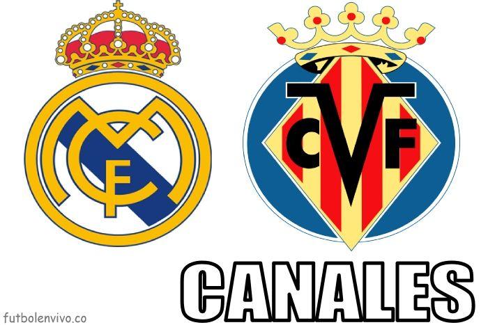 Real Madrid vs Villarreal: Canales de TV para ver en vivo y en directo el partido por Liga BBVA en abierto o cable con buena transmisión