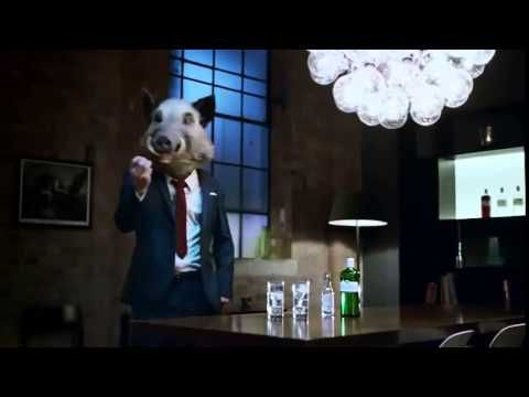 Gordon The Boar-Gordon´s Gin