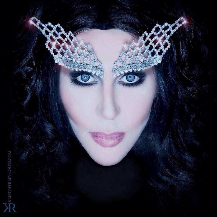 drag queen chad michaels .