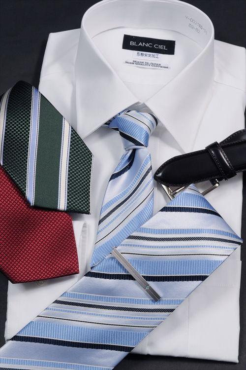 メンズ白ドレスシャツの基本コーディネート #mens #shirtstyle #mens coordinate #mens fashion #dress shirt  #メンズファッション #メンズコーディネート #ワイシャツ  #Tie #necktie #ネクタイ #タイドアップ