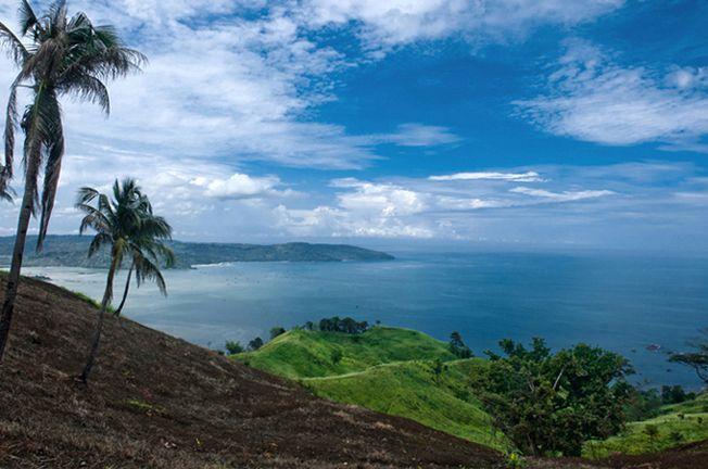 Sukabumi -  Java - Indonésia