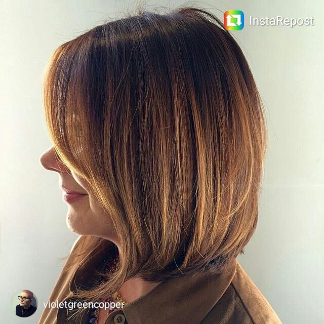 hair styles for shaped best 25 medium angled bobs ideas on graduated 9355