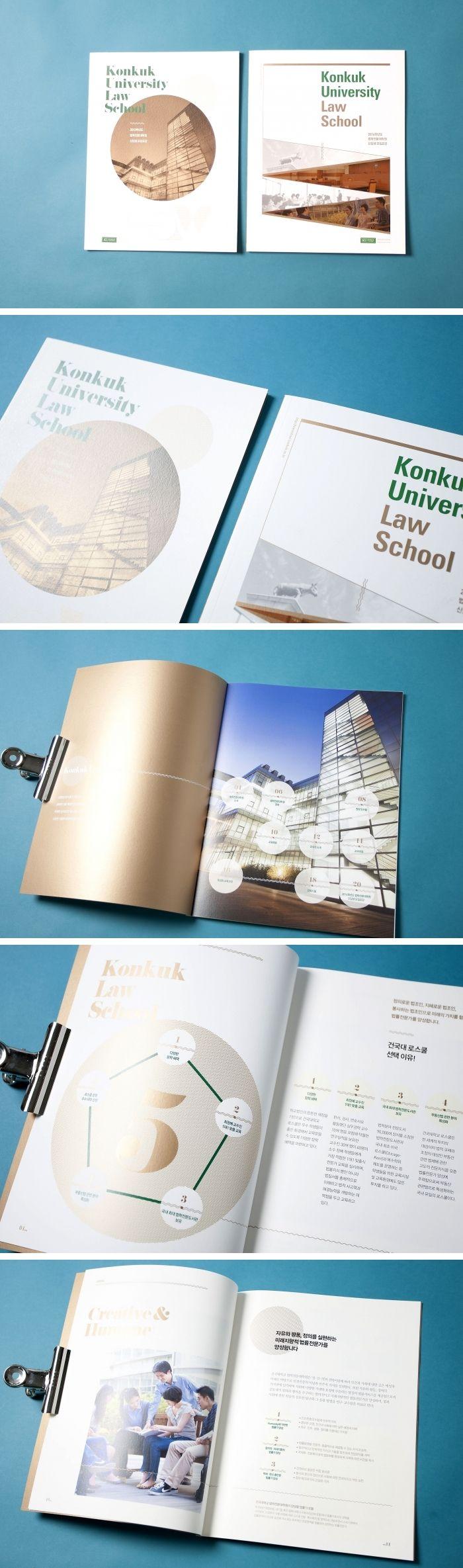 potential way to display pieces of design