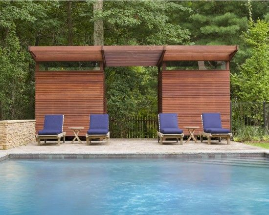 Superieur Pool Pergola Design, Pictures, Remodel, Decor And Ideas   Page 2