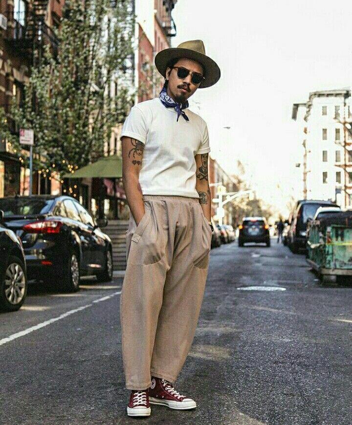 casual street style mens #Menstreetstyles | Herren