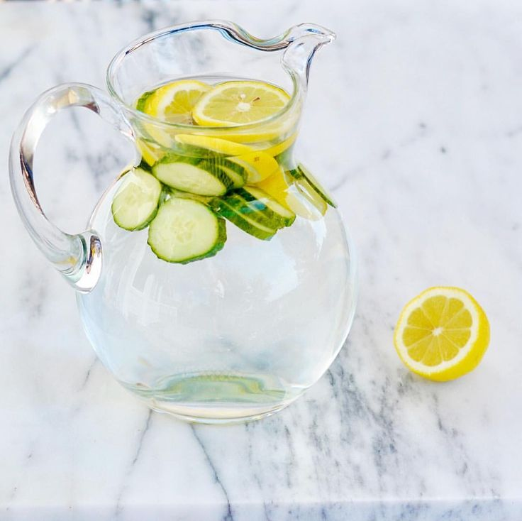 """179 Likes, 26 Comments - Nicole Styles (@lifeinstyles_ns) on Instagram: """"Here are a few reasons why I like to keep fresh cucumber lemon water in my refrigerator : * Helps…"""""""