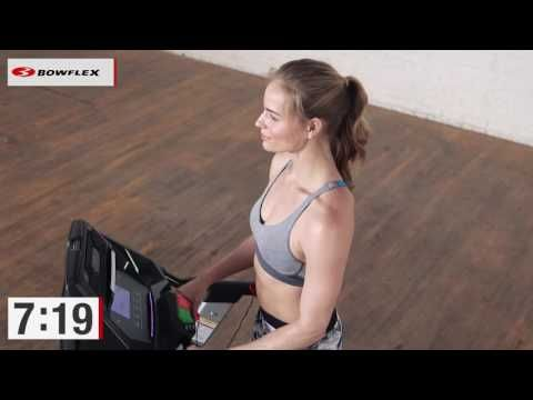 TreadClimber Workout: The 15-Minute TreadClimber Interval Workout - YouTube