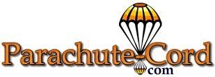 Parachute Cord for sale - parachute cord spool