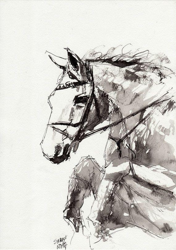 Eine schöne Zeichnung!✏️ #Pferd #Pferde #gemaltes Pferd #gemalte Pferde #Pferdebild #Pferdebilder #Pony #Ponys #Horse #Horses #Caballo