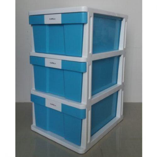 Container Baju