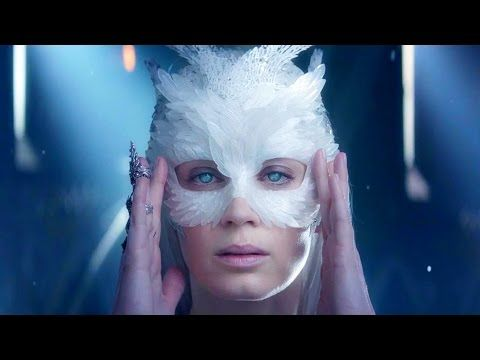 Clean Bandit - Tears ft. Louisa Johnson [Official Video] - YouTube