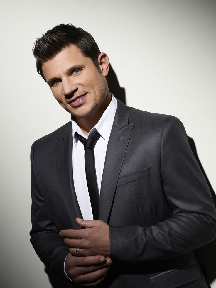 Nick Lachey on Touring with a Newborn