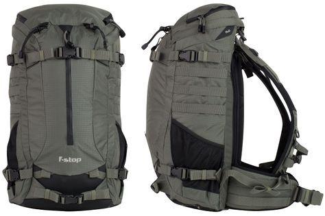 Surprise arrival: F-Stop Loka backpack - blog - www.BenjaminLe.org