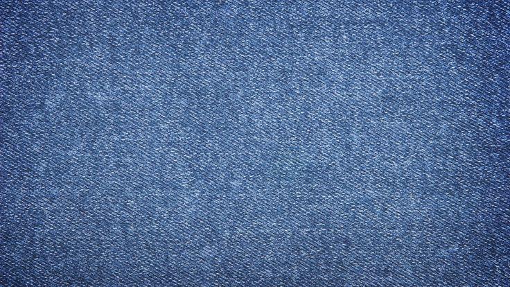 фон синий джинсы текстура деним ткани