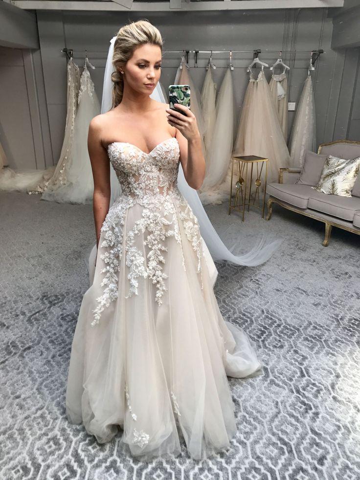 Galia Lahav Gia, $7,100 Size: 6 | Used Wedding Dresses – Kayla Hubek
