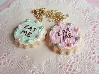 Alice in Wonderland #jewelry!