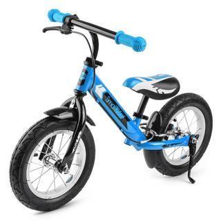 """Small Rider Roadster Air  — 3590р. ----------------------------- Малый Rider Roadster AIR ( Смолл Райдер Родстер ЭЙР) - новая элитная модель беговела, имеющая исчерпывающий набор необходимых малышу функций, предназначенная для детей от 3 до 5 лет.  Богатый набор опций, элитный внешний вид.  Этот беговел """"может все"""". Его внешний вид поражает своей законченностью и схожестью с настоящим велосипедом.  Роадстер Эйр - это настоящий велосипед, только без педалей. Идеальный тренажер перед…"""