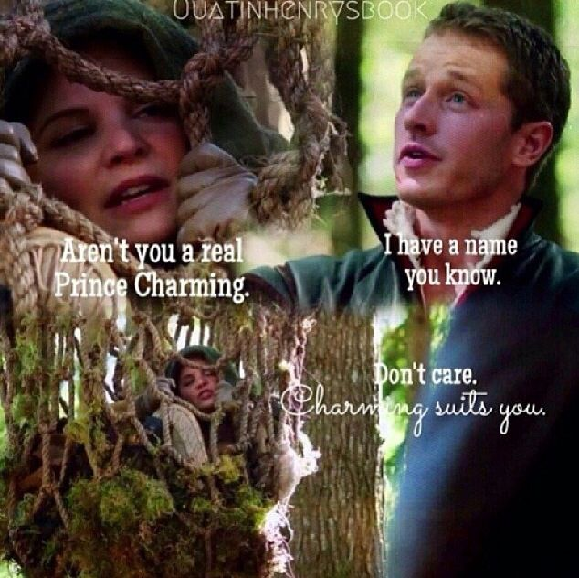 Oh I love ouat so much :) I laughed so hard I was crying