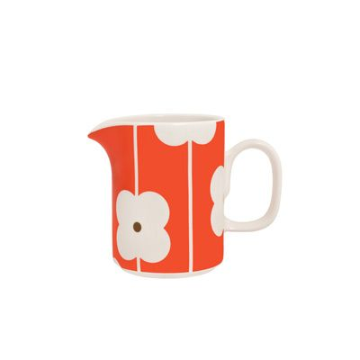 Orla Keily milk jug, a present from Santa: Christmas 2011
