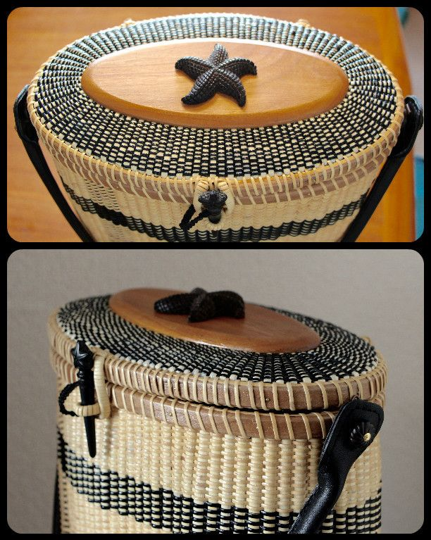 Nantucket Basket Weaving Patterns : Best traditional baskets images on