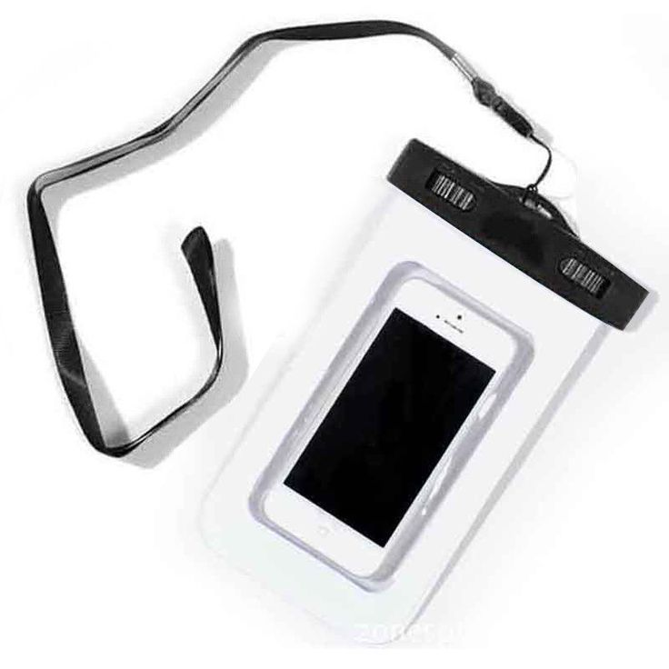 Just In Time For Summer! Waterproof Phone Case For Apple iphone 5S 6 6PLUS