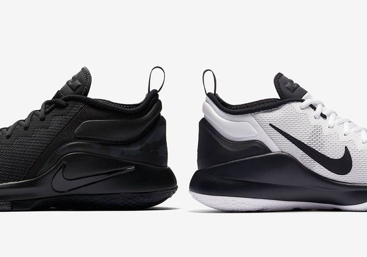 A First Look At The Nike Zoom LeBron Witness II