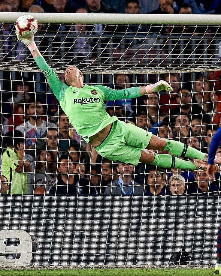 Ter Stegen – FC Barcelona