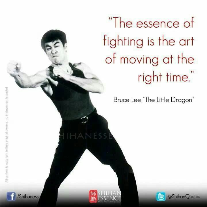 Bruce Lee - I believe in having a few pupils at one time as it requires a constant alert observation of each individual in order to establish a direct relationship. A good teacher can never be fixed in a routine... each moment requires a sensitive mind that is constantly changing and constantly adapting.