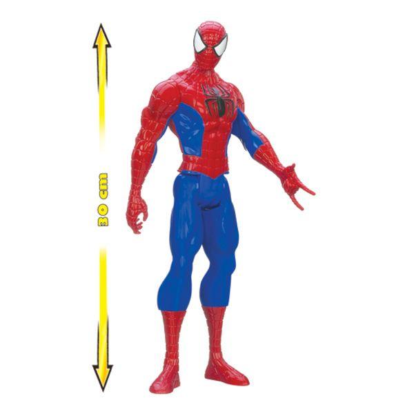 Spiderman Figurine articulée 30 cm
