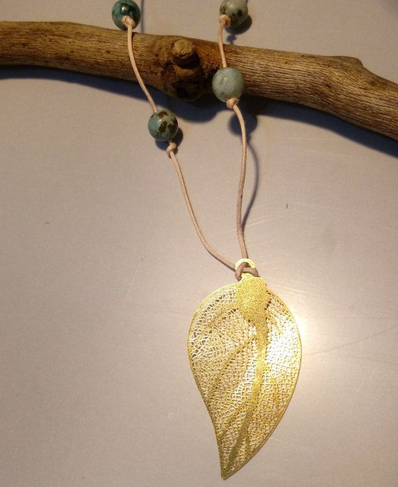 Hey, I found this really awesome Etsy listing at https://www.etsy.com/listing/244639864/handmade-long-necklace-gold-filigree