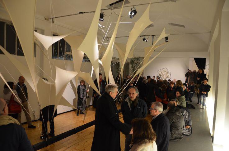 Inaugurazione SPAZIO ARTE&ARTE