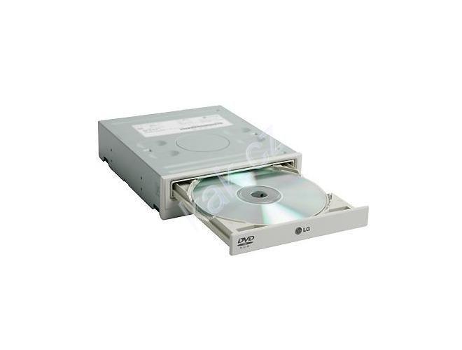 DVD(CD) mechanika