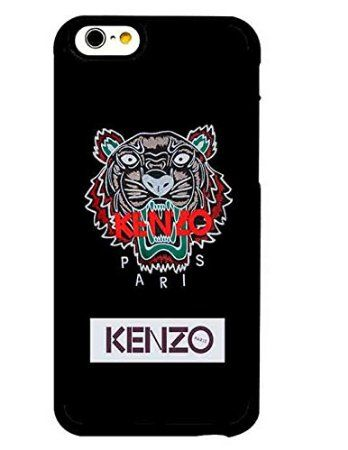 Iphone 6/6s 4.7 Coque KENZO Brand Logo Coques For Teen Boys Etui TPU Phone Coque Cover PpnnOlalab