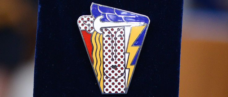 Lichtenstein, Antiques Roadshow | PBS